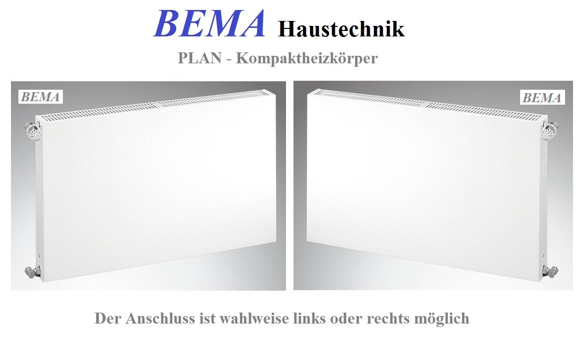 bema onlineshop plan kompaktheizk rper typ 22 bh 600 x bl 1400 mm. Black Bedroom Furniture Sets. Home Design Ideas